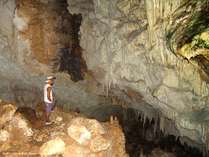 Barra Honda Cave
