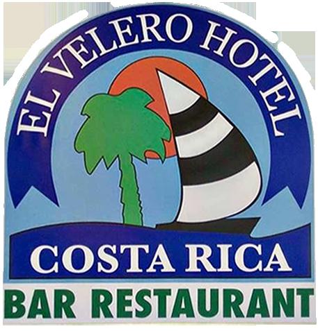 El Velero Hotel sign