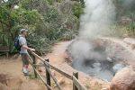 Boiling Mud Pot, Rincon