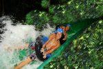 Extreme Waterslide