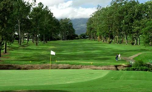 Cariari Golf Course
