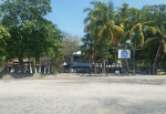 Beach View of El Velero Hotel