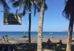 Playa Hermosa at El Velero Hotel